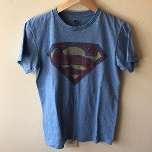 COPY - Superman Tee shirt